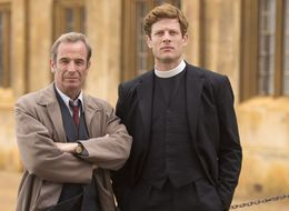 'Grantchester' Writer Reveals The One Character In The Show Who Was A Real-Life Person