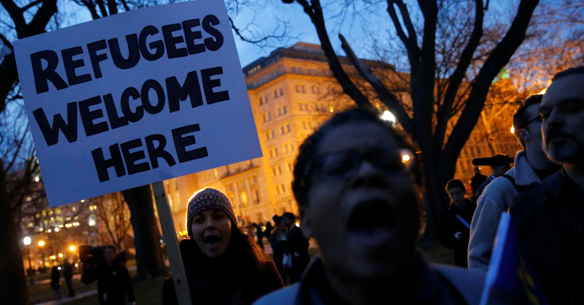 Federal Ruling Against Travel Ban Not Appeals