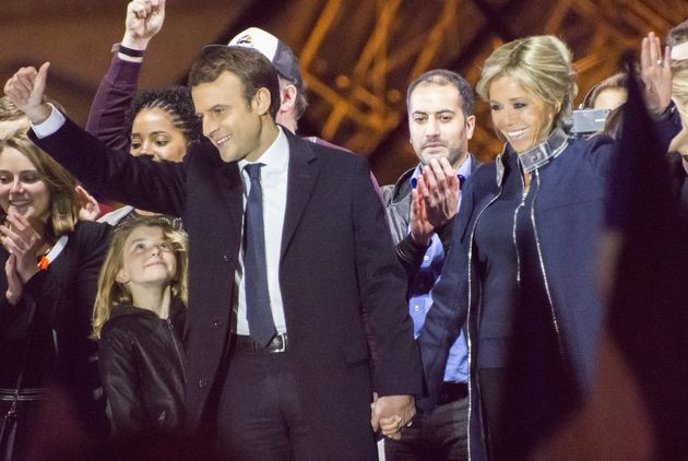 Emmanuel Macron's Victory Could Be Good News For Brexit Talks, Experts