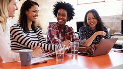 9 Female Work Collectives Helping Women Get Ahead In