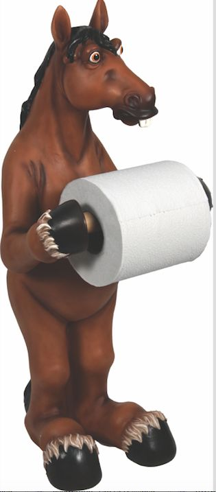 """Rather than arguing over the correct way to load a roll of toilet paper, this <a href=""""http://www.bellacor.com/productdetail/"""