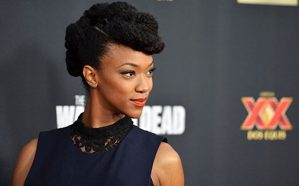 Sonequa Martin-Green cast as the lead of <em>Star Trek: Discovery</em>