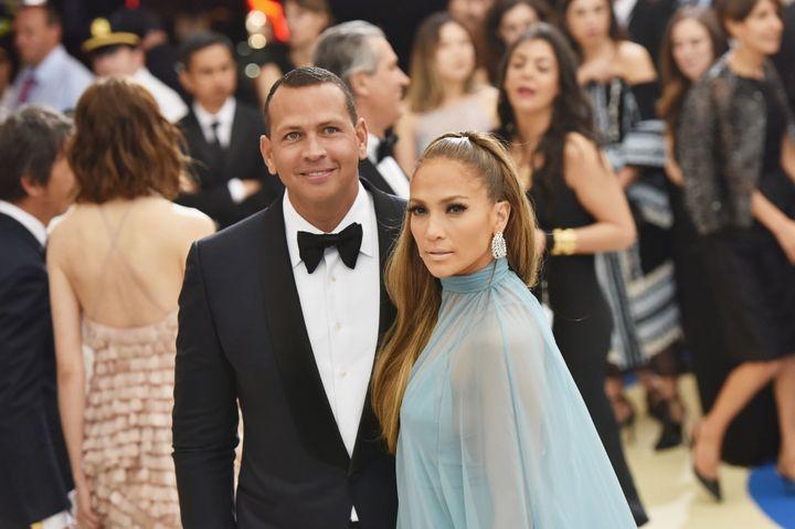 Jennifer Lopez officially approves her and A-Rod's celebrity couple nickname