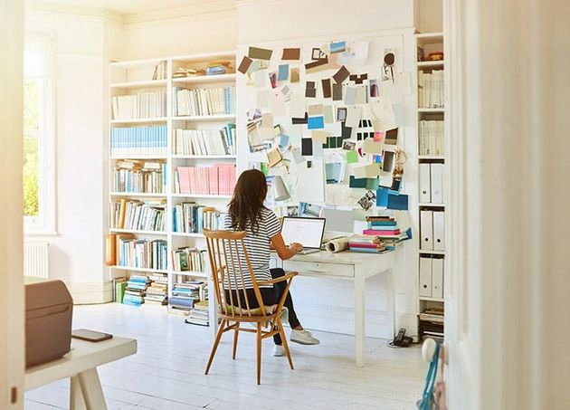 How To Work From Home Without Losing Your Mind (Or Your