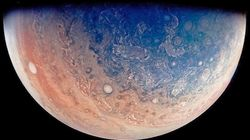 Stunning Images Of Jupiter's Gigantic Oval
