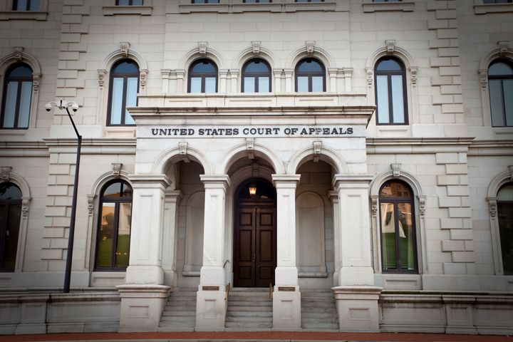 U.S. Court of Appeals for the 4th Circuit in Richmond, Virginia.