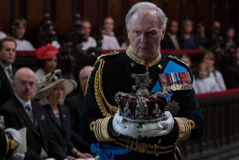 The late Tim Pigott-Smith lauded for performance in King Charles III