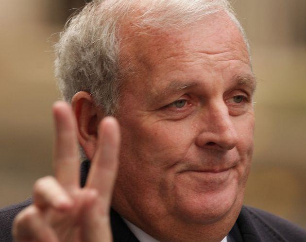 Kelvin MacKenzie 'to leave the Sun' after 'racist' column