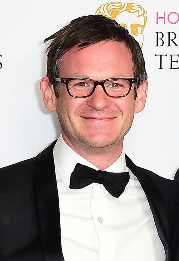 Former exec producer Dominic Treadwell-Collins was upset to learn of the sisters'
