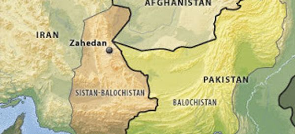 Rising Iranian-Pakistani Tensions Render Pakistani Policy Unsustainable