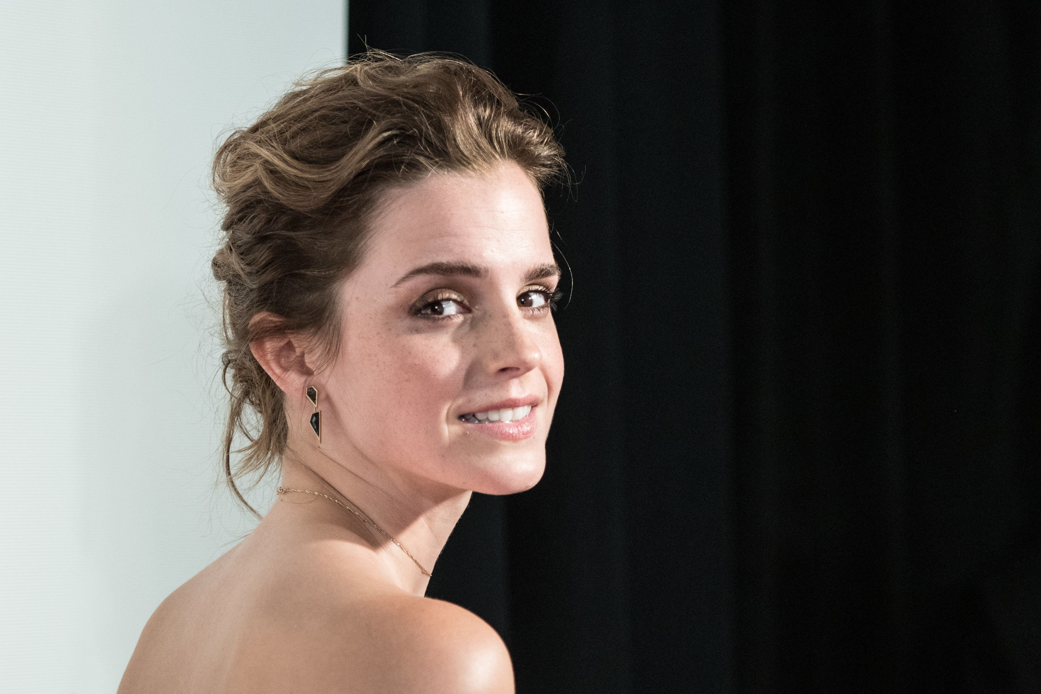 Emma Watson's Latest Instagram Posts Prove Her Ongoing Dedication To Sustainable