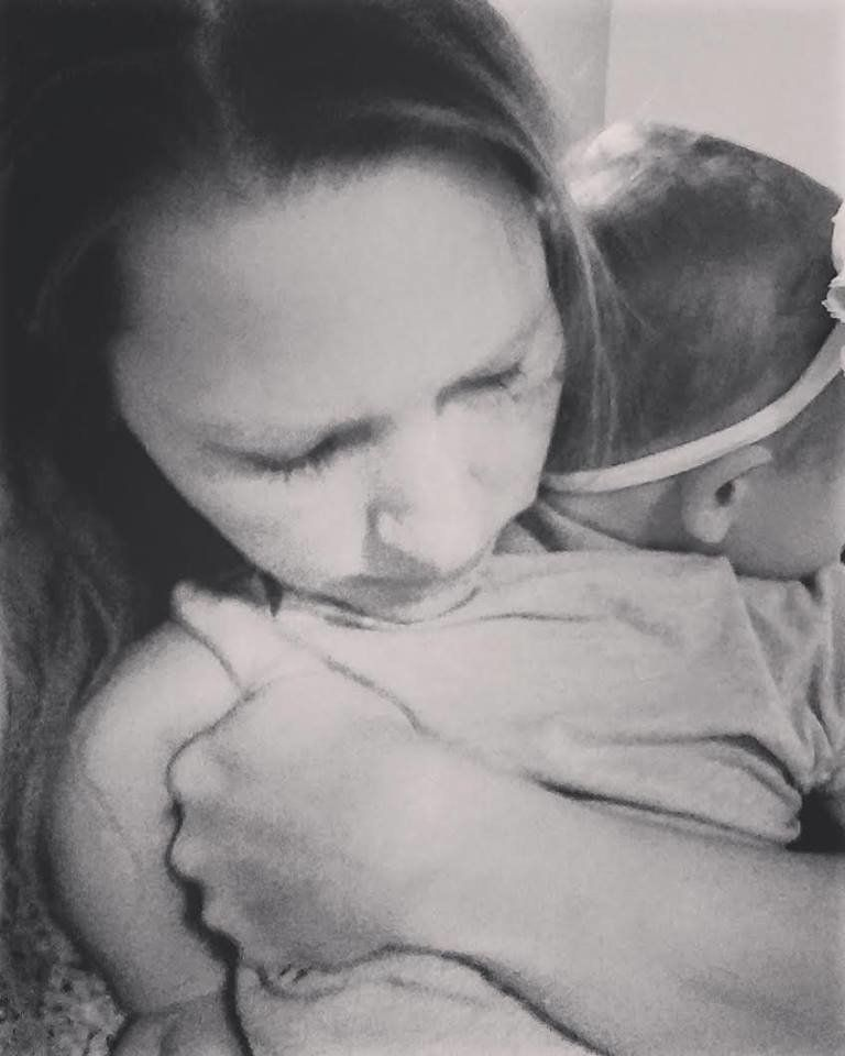 Mum Shares The Heartbreaking Moment She Told Her Toddler Why His Foster Sister Couldn't