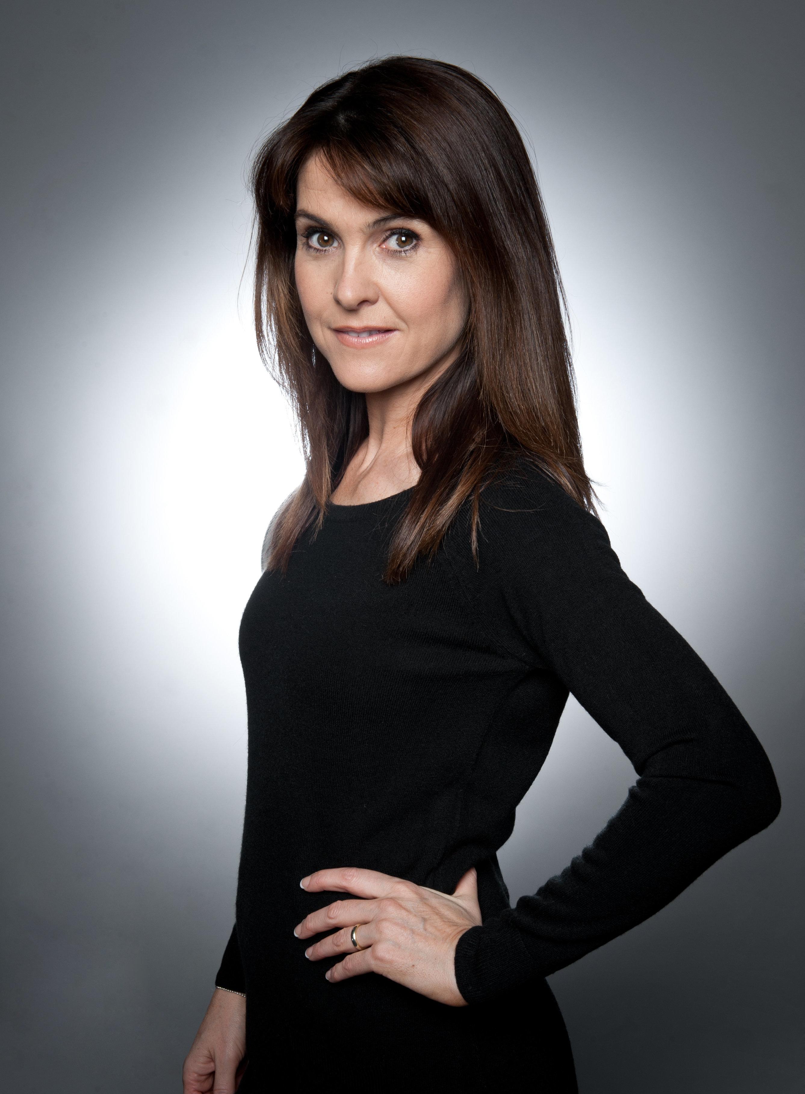 Annette Schwarz