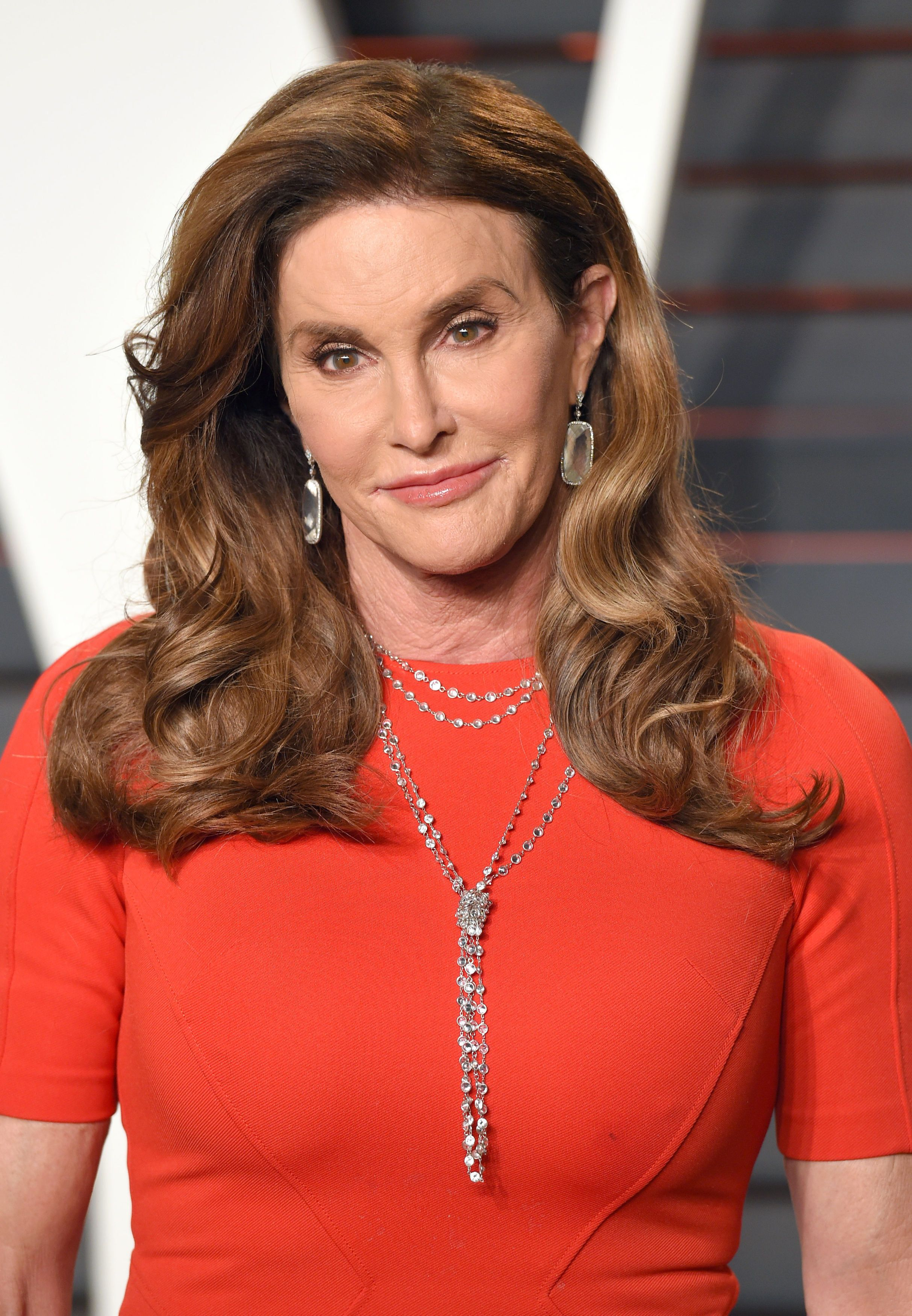 Caitlyn Jenner Confirmed To Attend The 2017 British LGBT