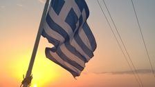 Greece's Economic Crisis Is Seriously Affecting Our Younger Generations