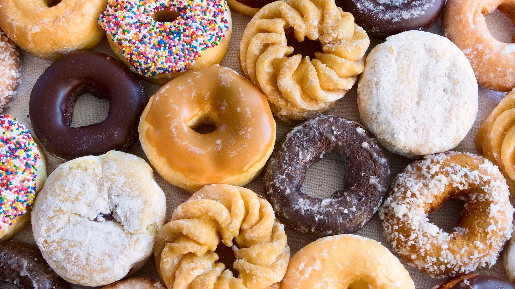 Which Is The Superior Donut: A Cake Donut Or A Yeast Donut