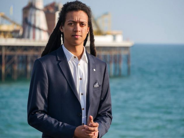Labour has chosen 20-year-old Solomon Curtis as the party candidate in Brighton