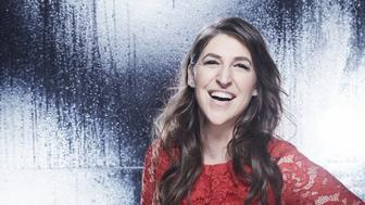 LOS ANGELES - JAN 18:  Mayim Bialik visits the CBS Photo Booth during the PEOPLE'S CHOICE AWARDS, the only major awards show where fans determine the nominees and winners across categories of movies, music and television. Broadcast live from the Microsoft Theatre Wednesday, Jan. 18, 2017 (9:00-11:00 PM, ET/delayed PT) on the CBS Television Network.  (Photo by Cliff Lipson/CBS via Getty Images)