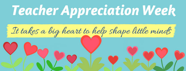 5 Reasons Why Every Day Should Be Teacher Appreciation Day Huffpost