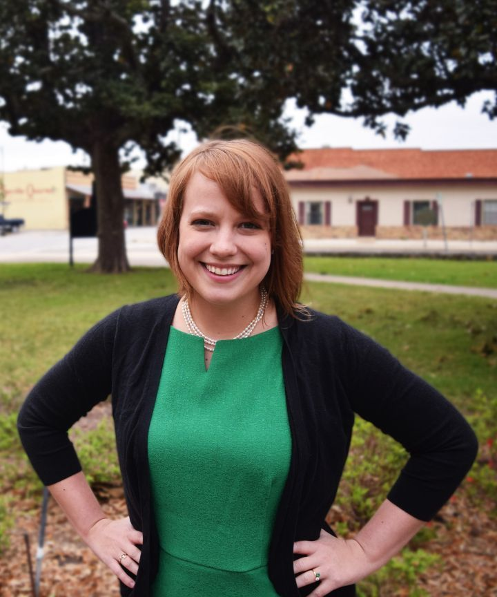 <em>Rebekah Johansen Bydlak ran for Congress as a fiscal conservative — and now she wants to see Trump embrace those issues m