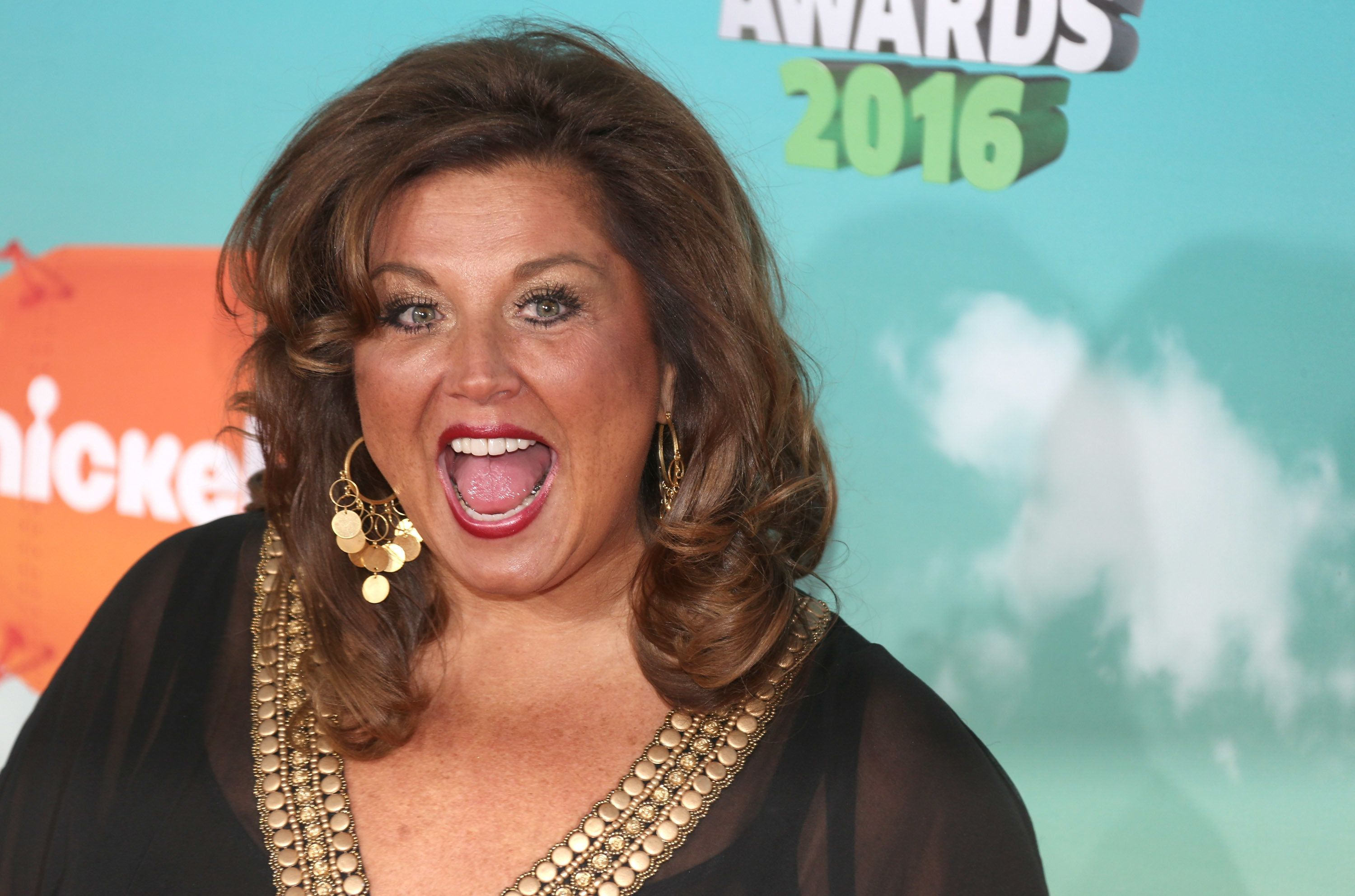 'Dance Moms' Star Abby Lee Miller Sentenced To One Year In Prison For