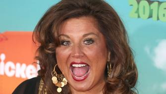 INGLEWOOD, CA - MARCH 12:  Abby Lee Miller attends the Nickelodeon's 2016 Kids' Choice Awards at The Forum on March 12, 2016 in Inglewood, California.  (Photo by Todd Williamson/Getty Images)