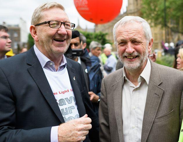 Fresh Labour Row Breaks Out As Len McCluskey Aide Dan Carden Selected As Liverpool Walton