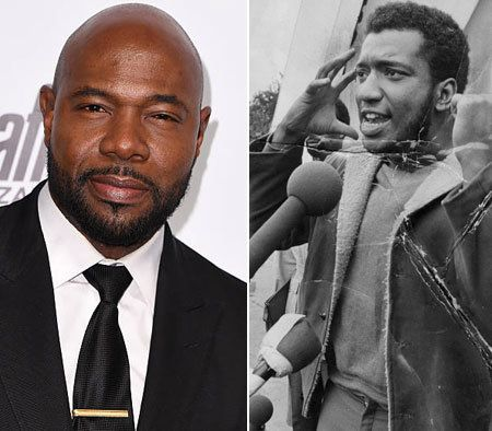 "Fuqua's developing film based on Jeffrey Haas' 2009 book ""The Assassination of Fred Hampton."""