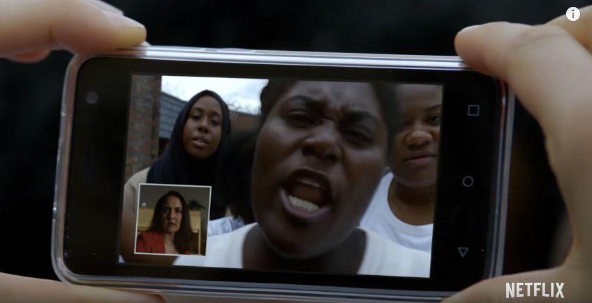 Revolution Sweeps Through Litchfield In First 'Orange Is The New Black' Season 5