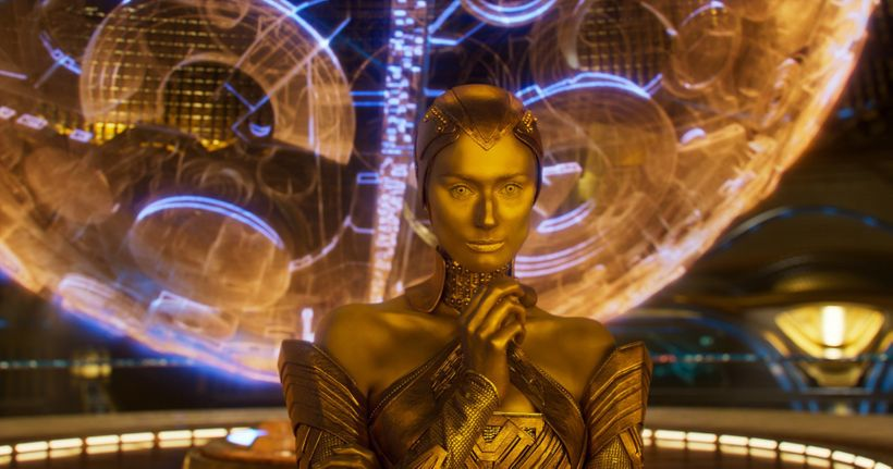 Guardians Of The Galaxy 2: 1st Weekend Box Office Collections In India