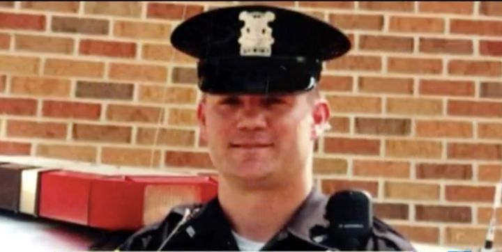 White cop sues city for racism after revealing black roots