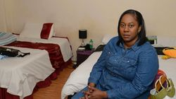 Toxic Housing Crisis Fuels A 700% Rise In Families Forced To Live In B&Bs - Here's One Mother's