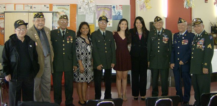 May remembering asian american and pacific islanders and unsung recognizing and remembering veterans sciox Gallery