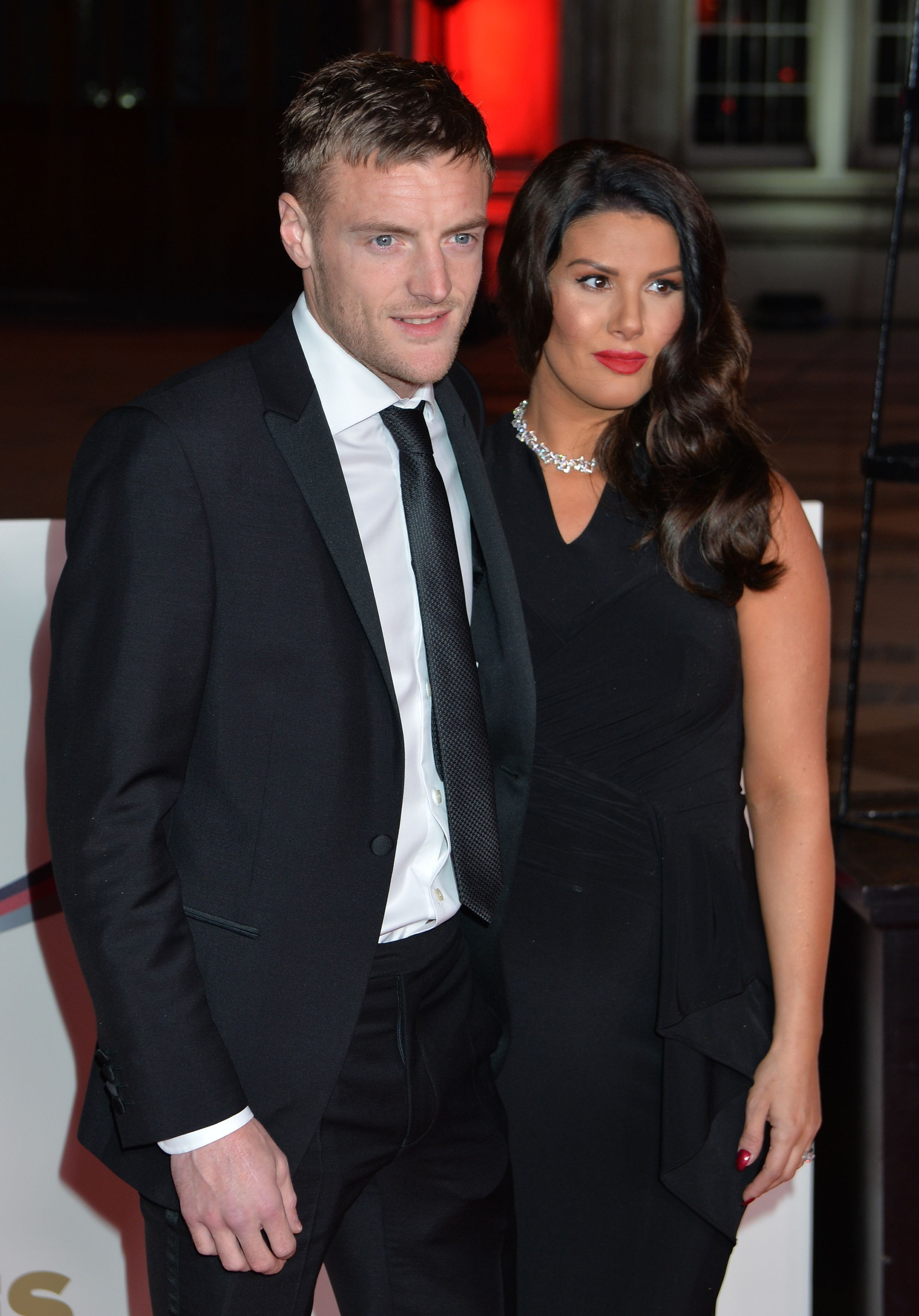 Rebekah Vardy 'In Talks' For One Of The UK's Biggest Reality