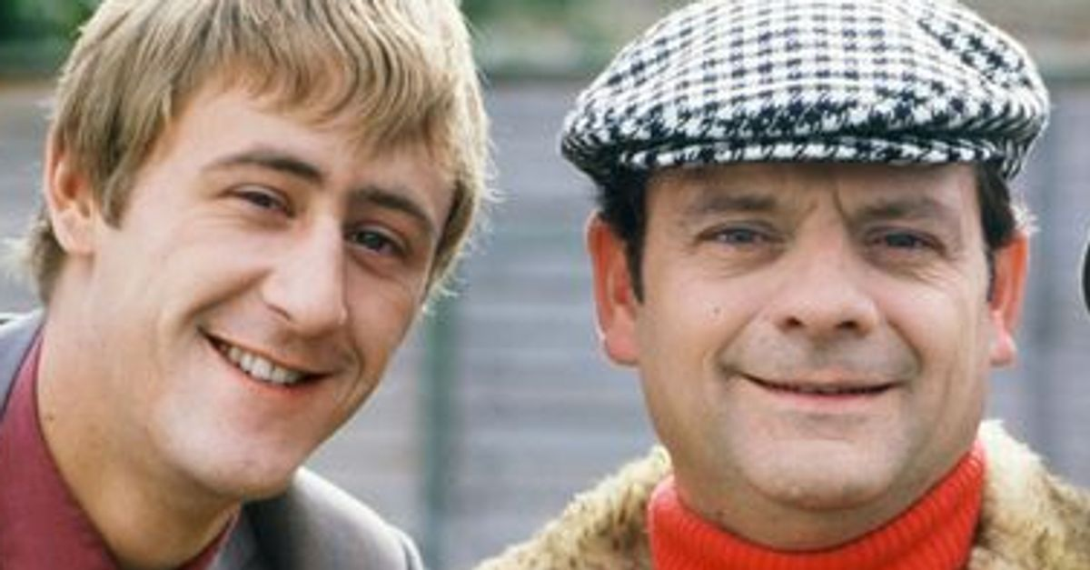Only Fools And Horses Star Reveals The Comeback That Nearly Was But Never Happened