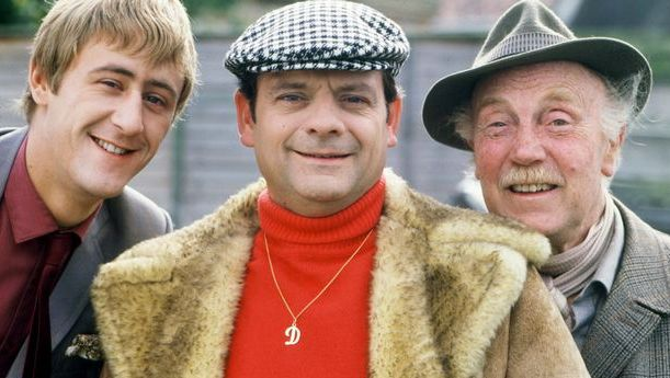 Can any sitcom repeat the magic of 'Only Fools and