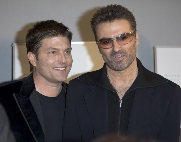 Kenny Goss was with George Michael for 13 years, and stayed close to the star until George's death in...