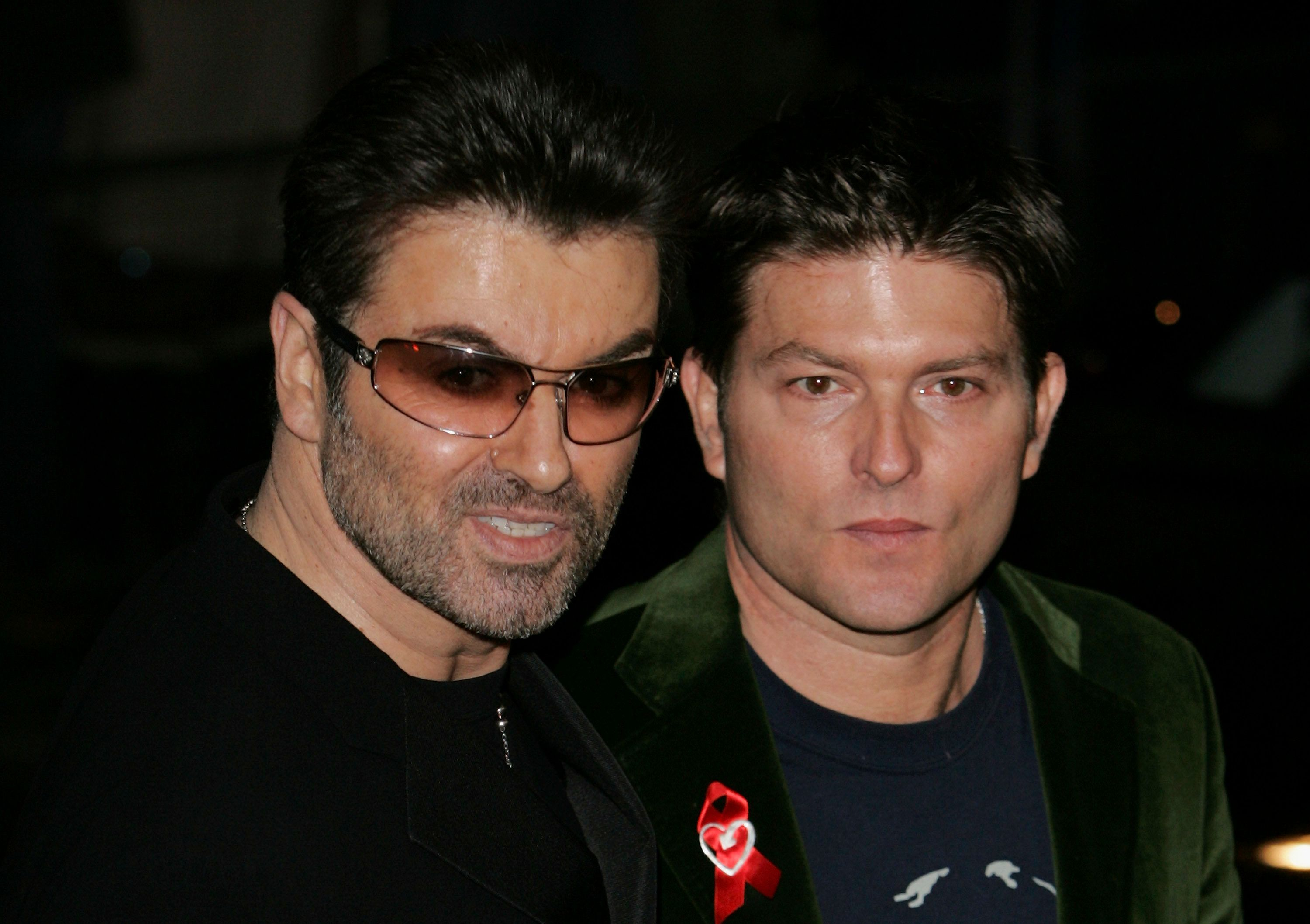 Kenny Goss Reveals Final Conversation With George Michael Was 'Full Of
