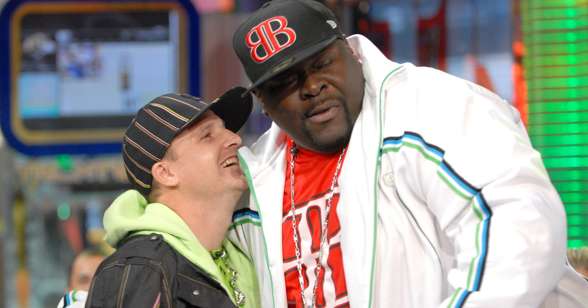 Rob Dyrdek Mourns The Death Of Christopher \'Big Black\' Boykin | HuffPost