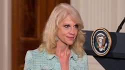 Kellyanne Conway: 'It's Inappropriate' To Question Timing Of Donald Trump Firing James