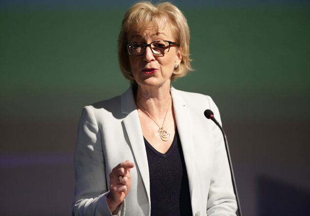 Andrea Leadsom, Environment Secretary, said last year she wouldvote in favour of repealing the...