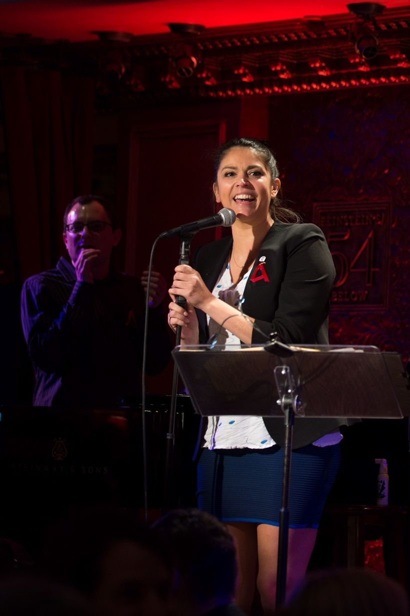 Cecily Strong at 54 Below