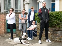 Meet The Latest Additions To The 'EastEnders' Cast, The Taylors