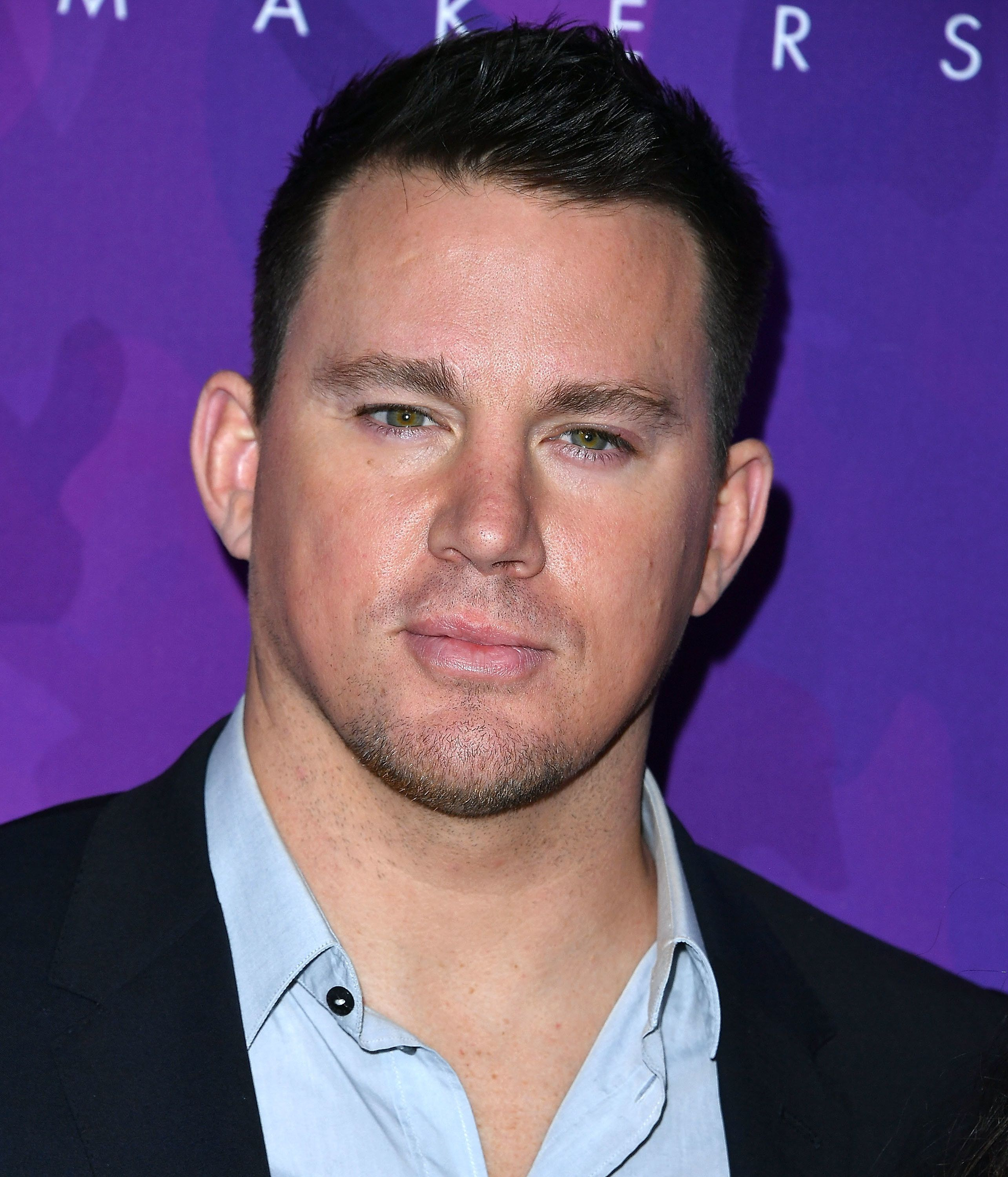 WEST HOLLYWOOD, CA - NOVEMBER 17:  Channing Tatum arrives at the Variety And WWD Host 2nd Annual StyleMakers Awards at Quixote Studios West Hollywood on November 17, 2016 in West Hollywood, California.  (Photo by Steve Granitz/WireImage)