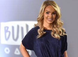 Katie Piper Reveals Why She Won't Be Going To Watch The Film Of Her Life Story