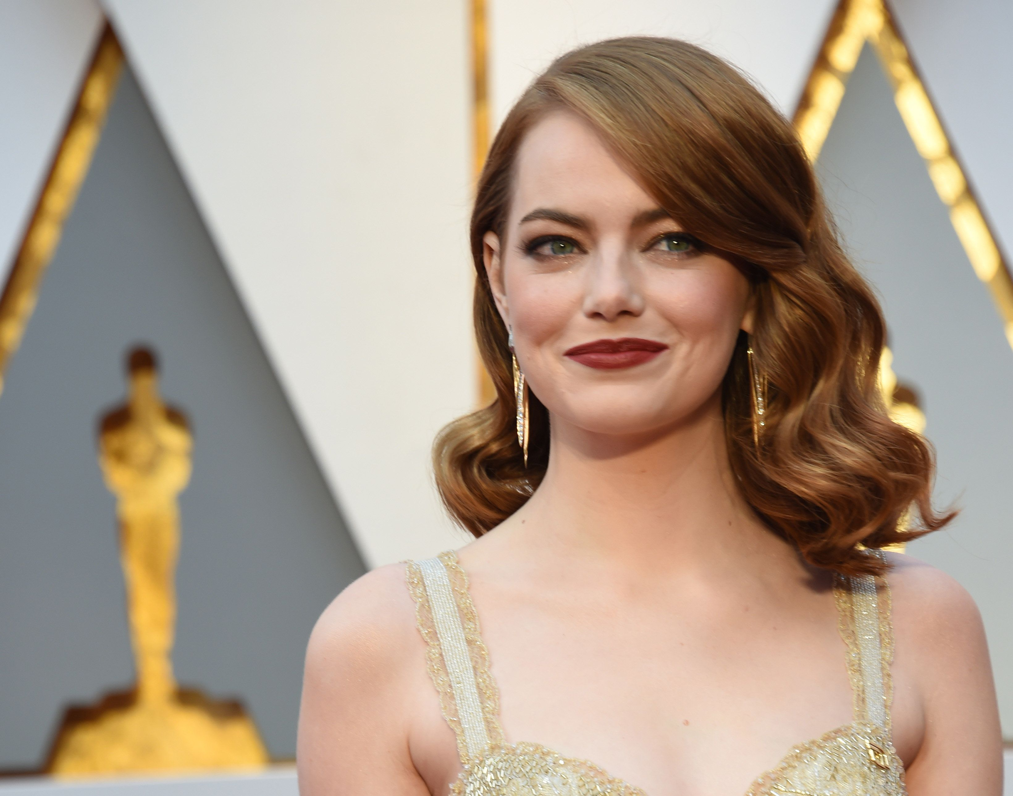Emma Stone Is Already A Fan Of This Best-Selling Blusher's New