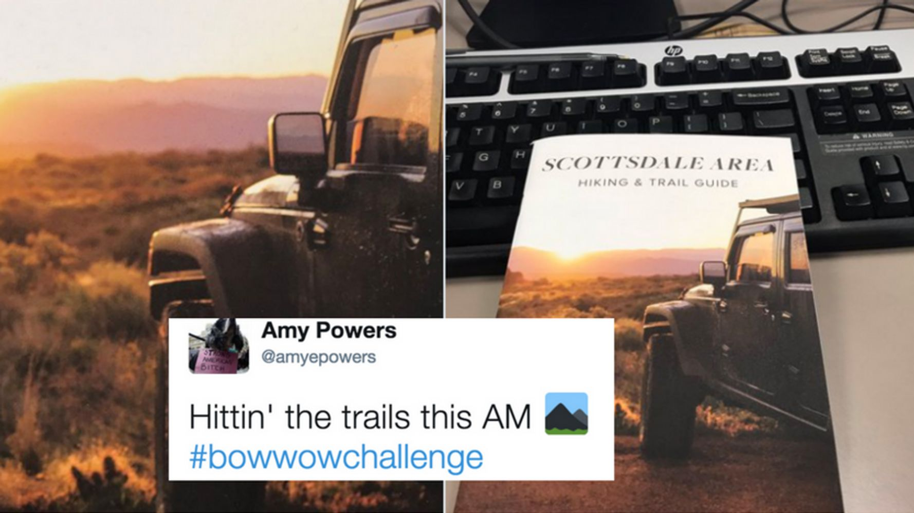 Twitter Erupts With 'Bow Wow Challenge' After Catching Rapper In Lie