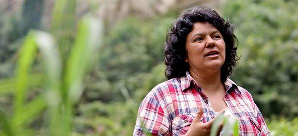 Stop The Murder Of Environmental Defenders In Latin America