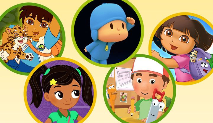 Help your kids learn new words and phrases in English and Spanish, while picking up age-appropriate social lessons.