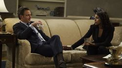 'Scandal' Will Reportedly End With Season